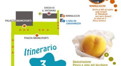 """""""Parco Sottarco in visita"""" itinerari e degustazioni a tema"""